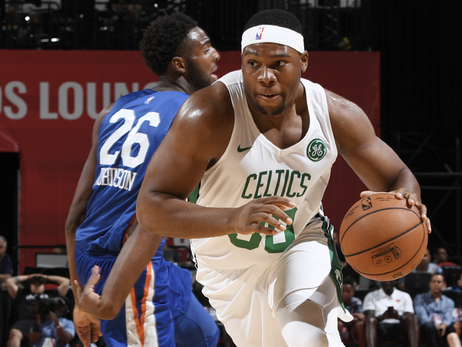 Yabusele Shows Off Evolving Playmaking Skills To Lead C's To Win