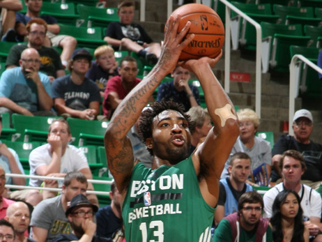 James Young in Salt Lake City