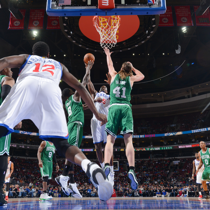 celtics vs 76ers - photo #35