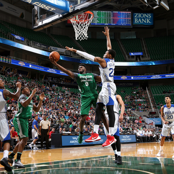celtics vs 76ers - photo #31