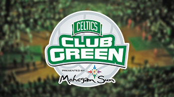 Club Green E-Newsletter