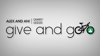 Alex & Ani Give and Go