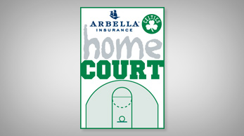Arbella Home Court Makeover