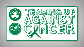 Teaming Up Against Cancer