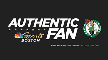 Authentic Fan Friday logo