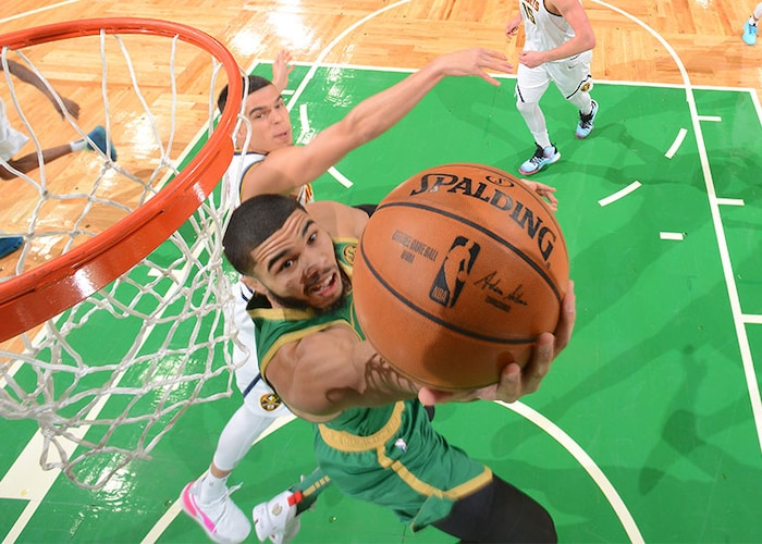 Keys to the Game: Celtics 108, Nuggets 95