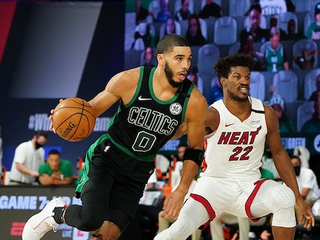 9/17 Game 2 Preview: Heat at Celtics