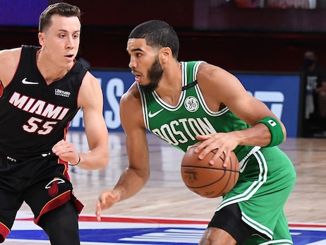 Keys to the Game: Celtics 117, Heat 106