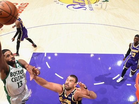 Keys to the Game: Celtics 121, Lakers 113