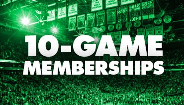 10 Game Memberships