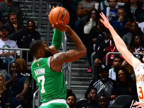 2/24 Game Preview: Celtics at Hawks