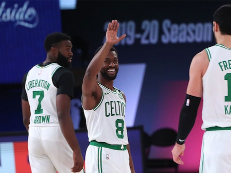 Celtics Feeling Playoff-Ready After Logging Fourth Straight Win