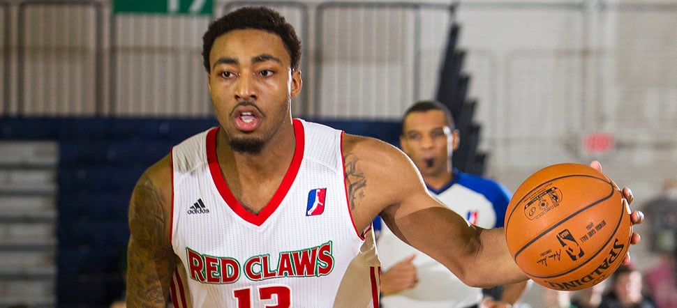 Celtics Recall James Young from Maine Red Claws | Boston ...