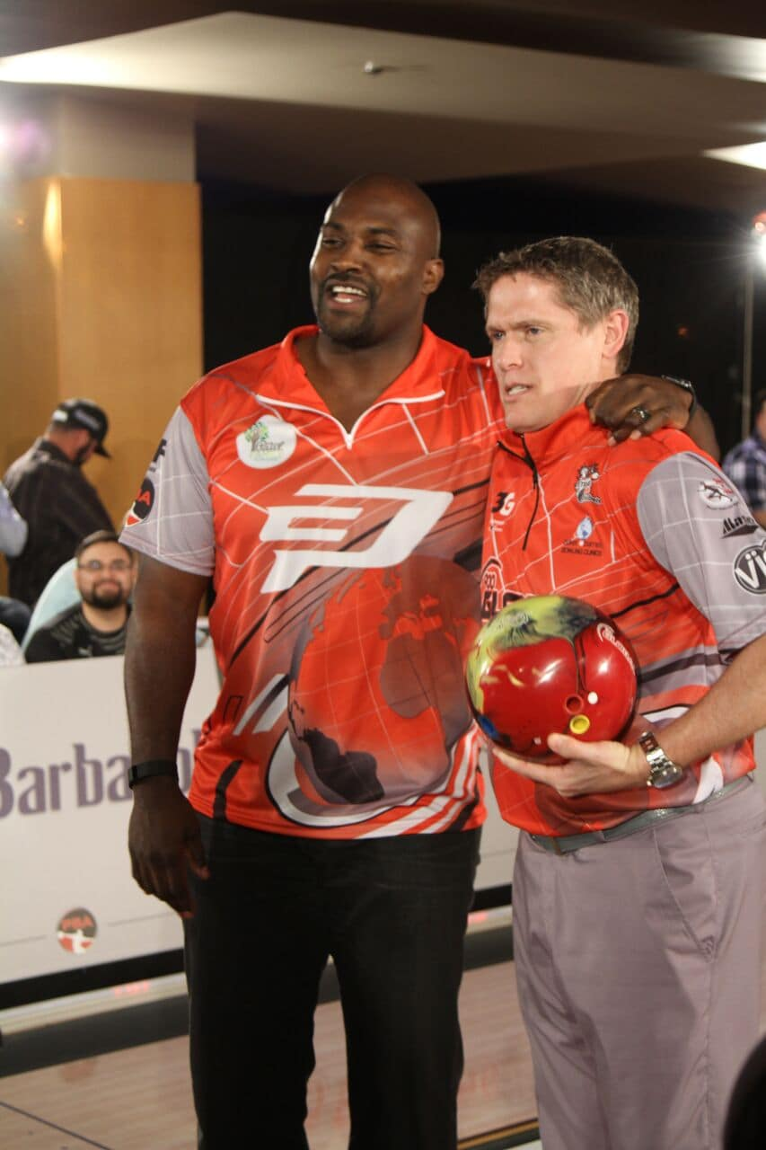 Chris Paul Welcomes Cast of Stars to 10th Anniversary CP3 ...