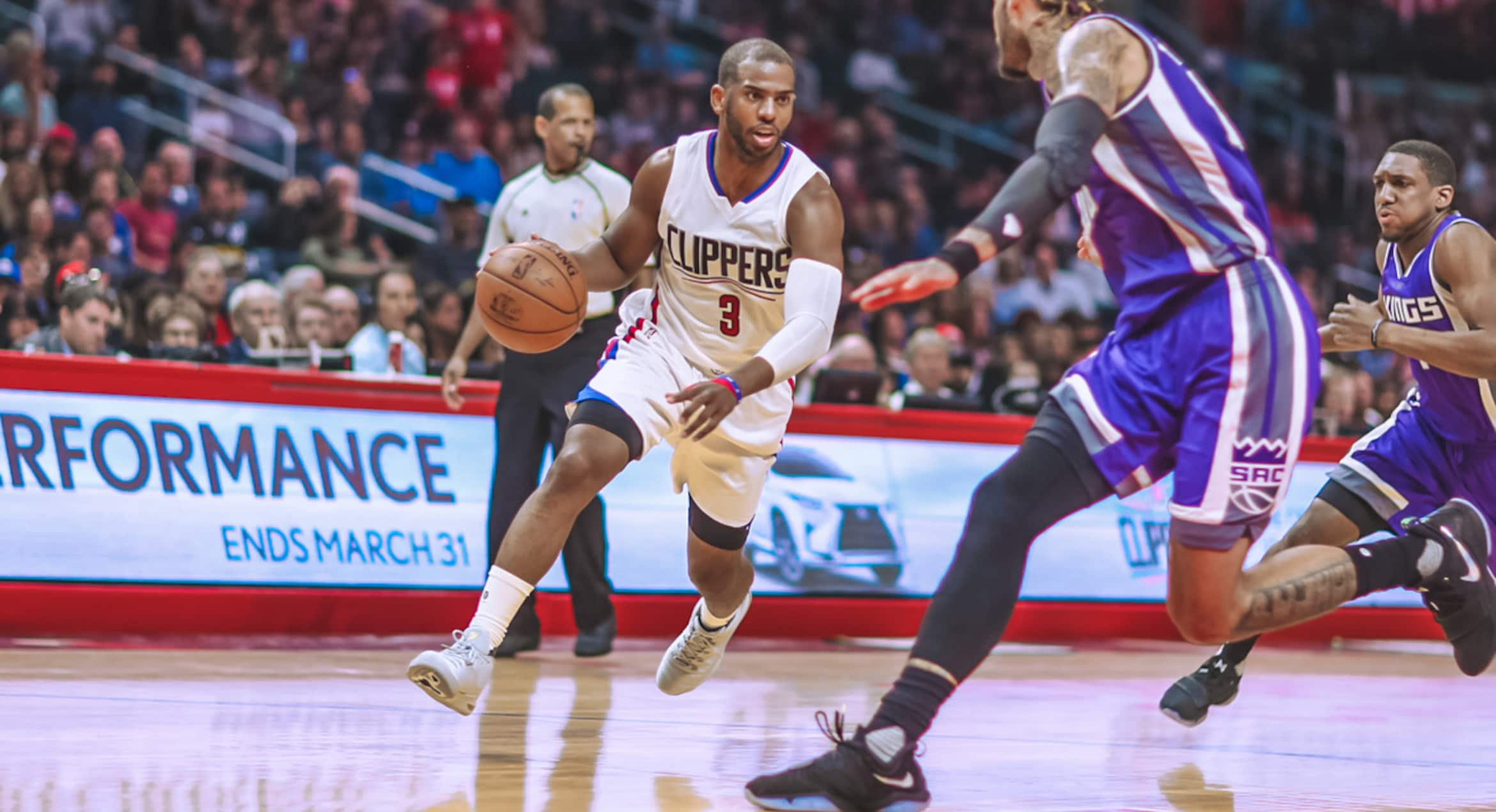Finally Having A Practice, Clippers Continue To Pursue Consistency