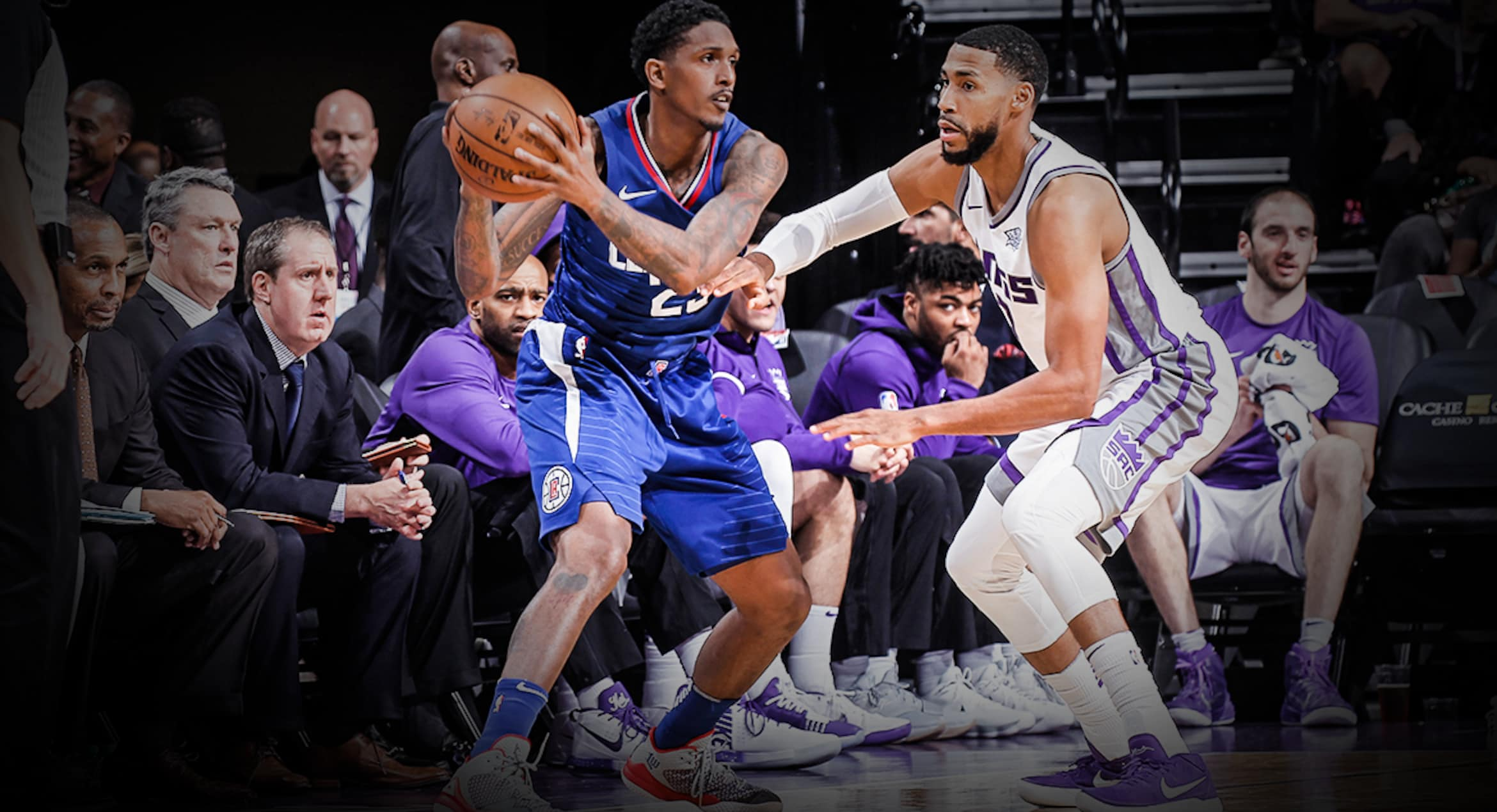 Game Preview: Clippers look to sweep back-to-back for first time this season