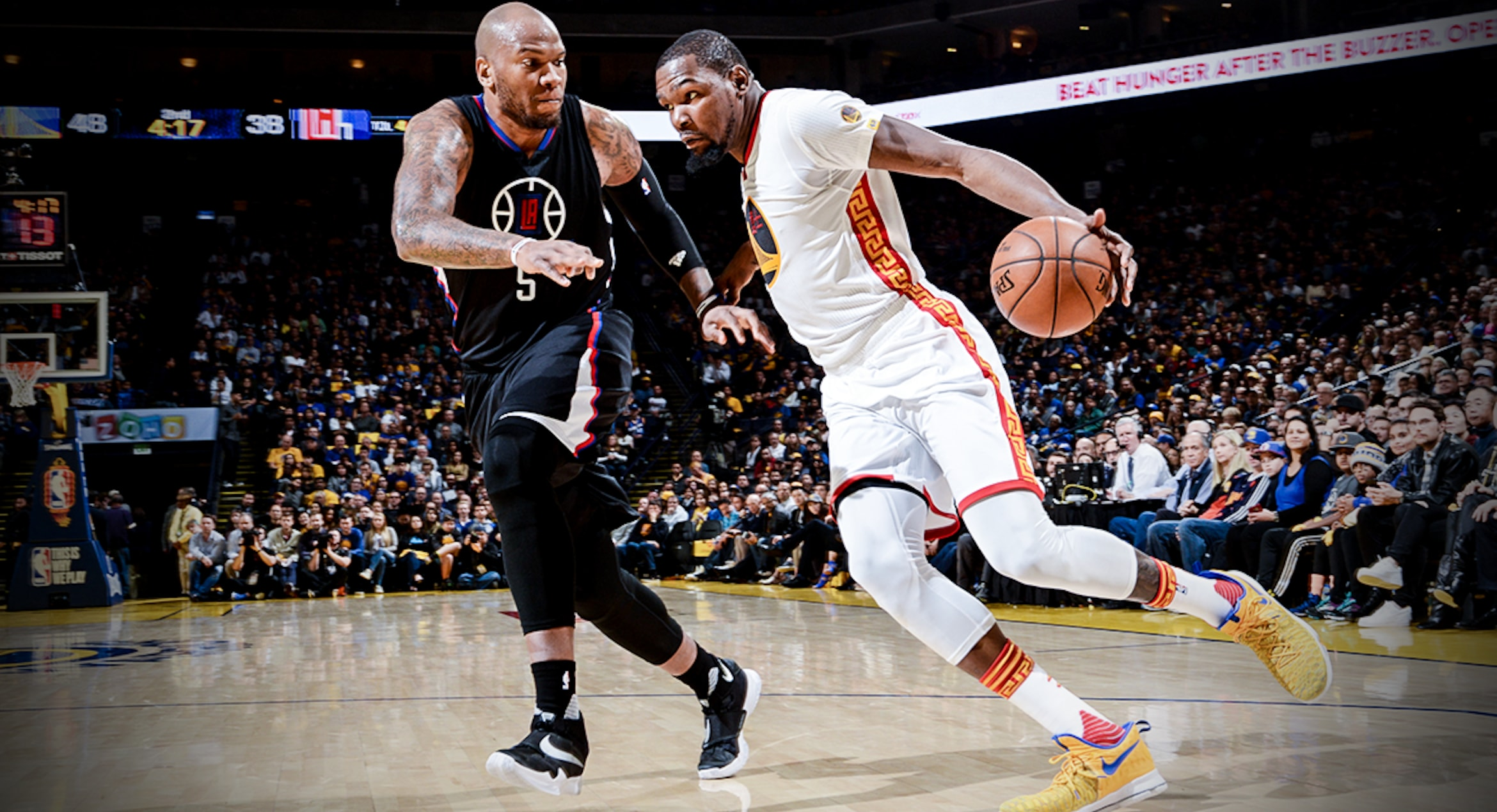 Speights Returns To Oracle, Where His 3-Point Shot First Developed