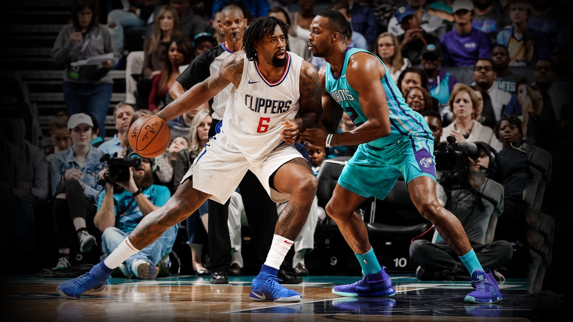 La Clippers Vs Oklahoma City Preview
