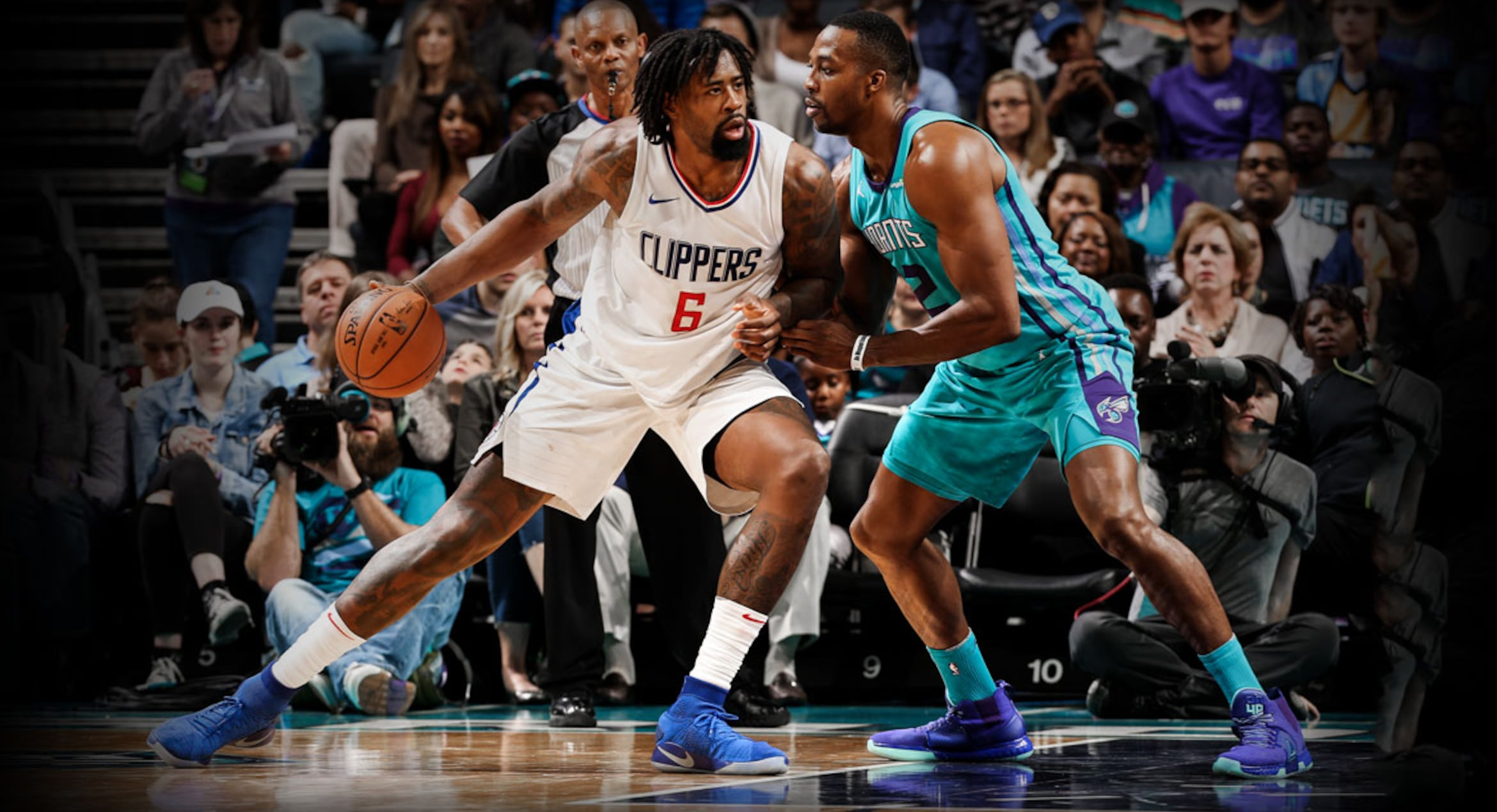Game Preview: Clippers vs. Hornets