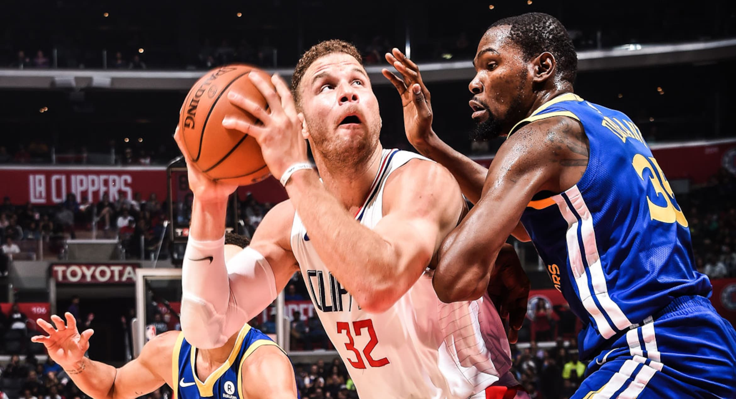 Game Preview: Clippers vs. Warriors