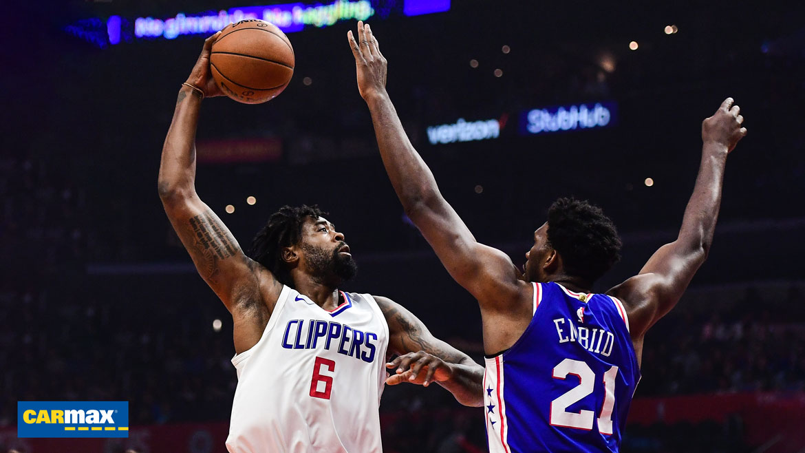Gameday Report: Clippers head to Philly looking for fourth straight win