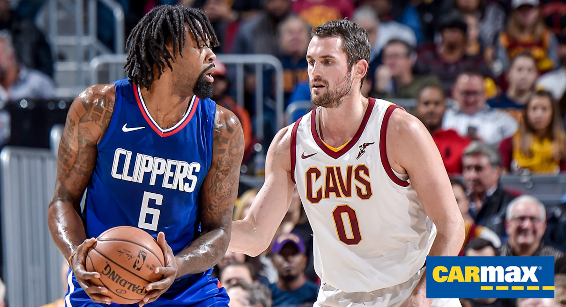 Gameday Report: Clippers host LeBron, Cavs in first game of back-to-back