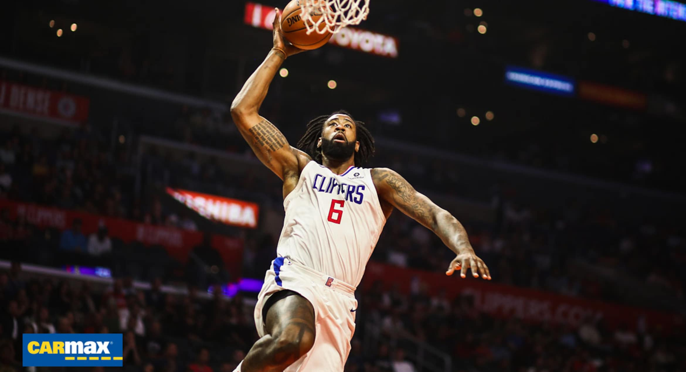 Gameday Report: Clippers vs. Lakers 180411