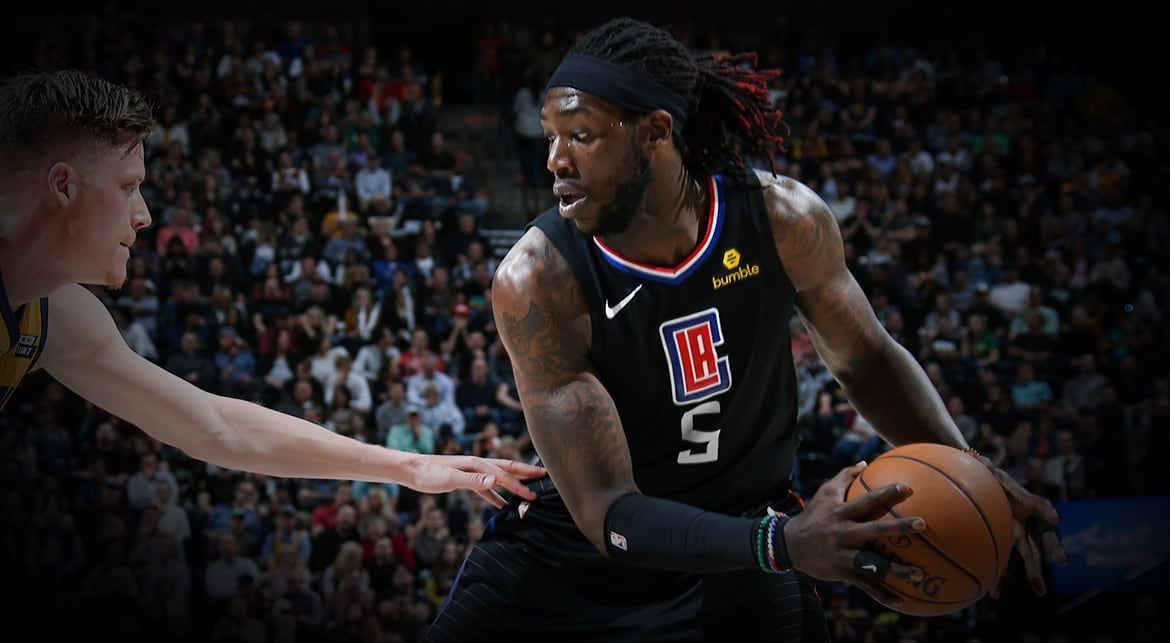 Game Recap: Clippers fall behind early lose to Jazz