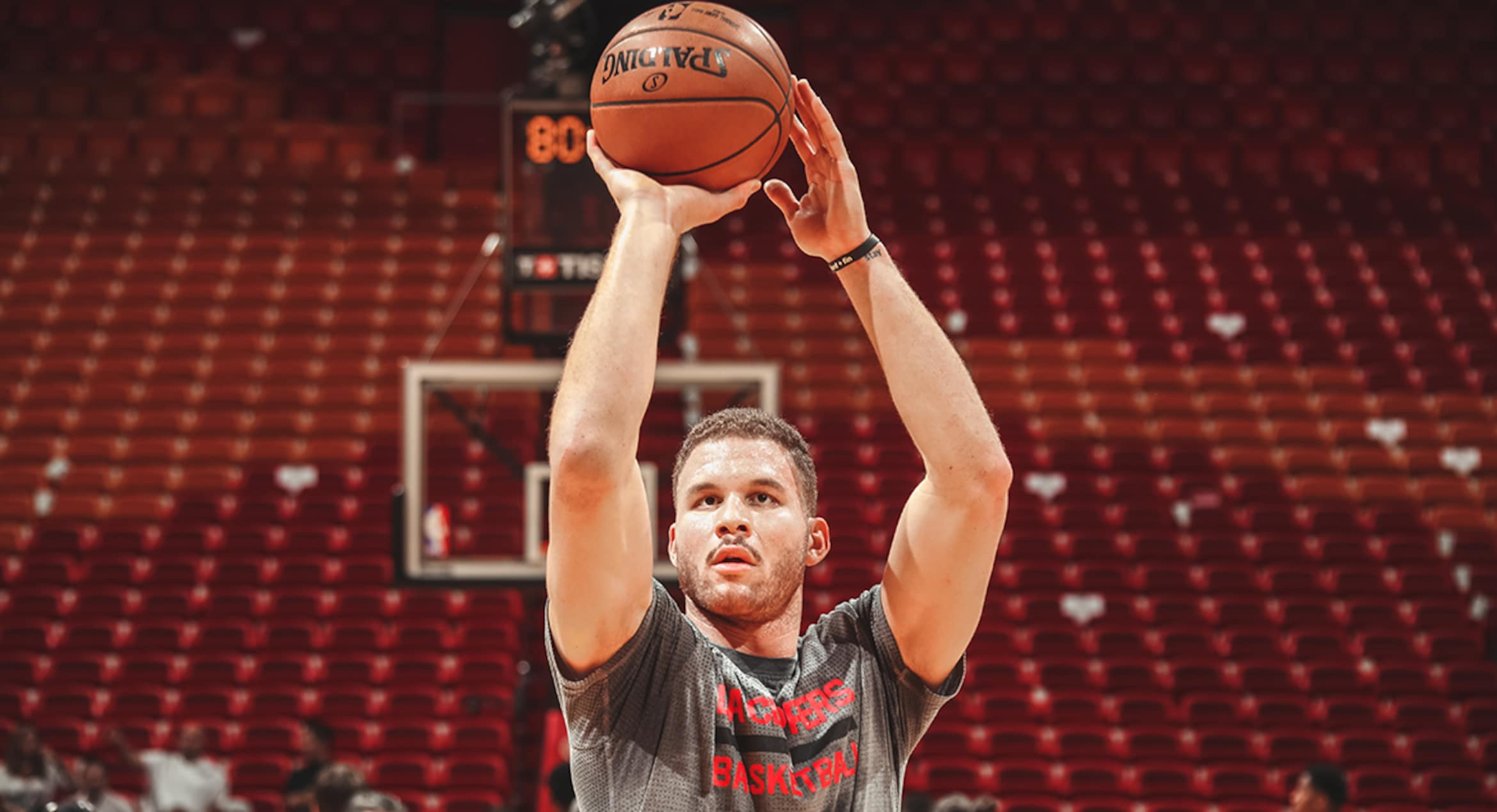 New OU Performance Center To Be Named After Blake Griffin