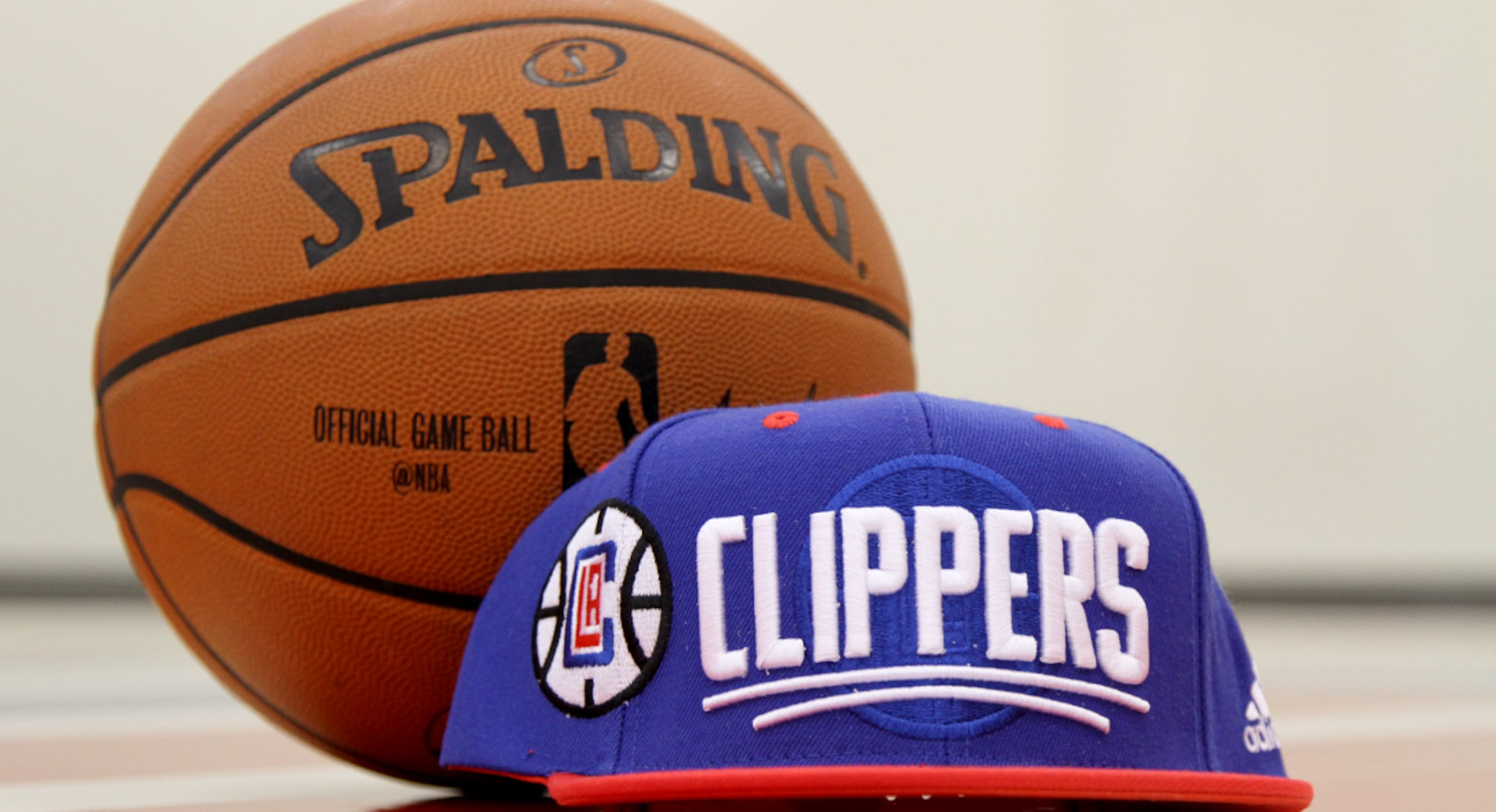 Image of Draft Hat - Press Release 2016 | LA Clippers