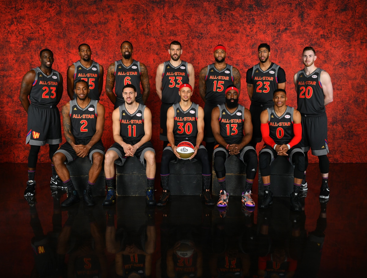 Photos: 2017 All-Star Game | LA Clippers