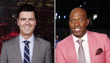 Clippers Announce Broadcast Team Updates