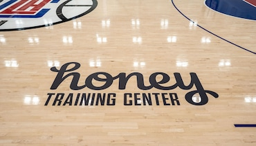 L.A.-Based Tech Company Honey Enters Multi-Year Partnership with L.A. Clippers