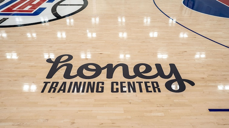 L.A.-Based Tech Company Honey Enters Multi-Year Partnership with L.A. Clippers That Launches with The Renaming of The Newly-Renovated Honey Training Center