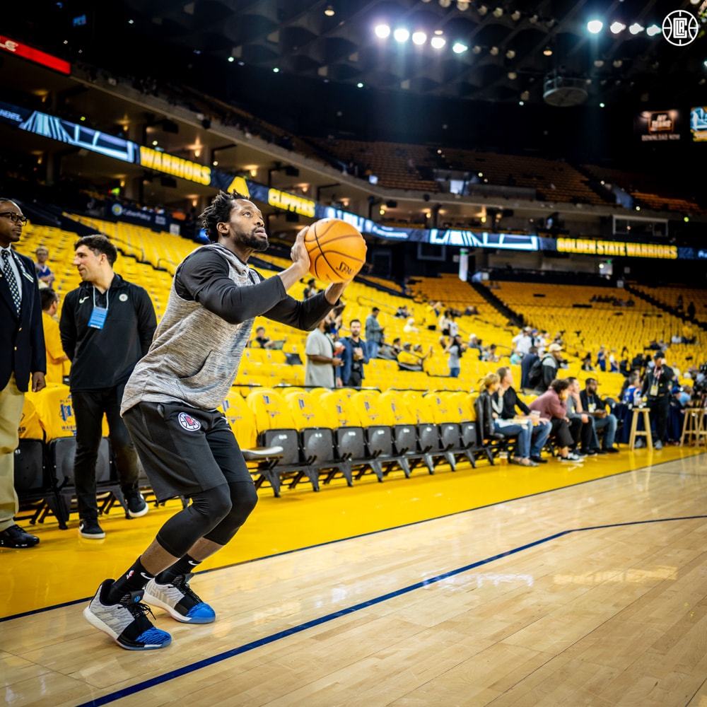 clippers vs warriors - photo #7