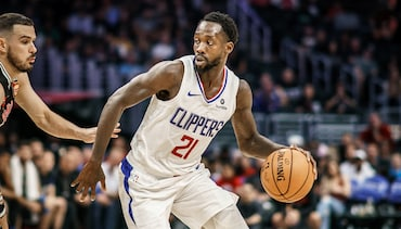 Gallery | Clippers vs. Melbourne United (10.13.19)