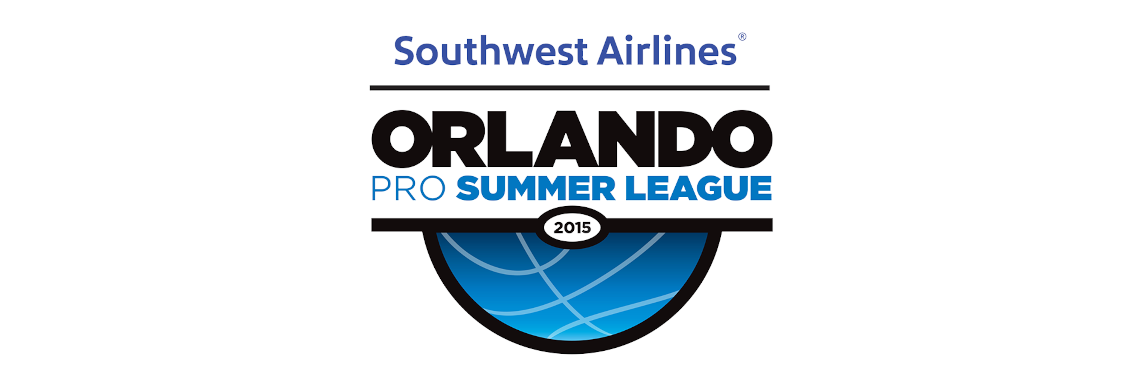 Orlando Pro Summer League Logo