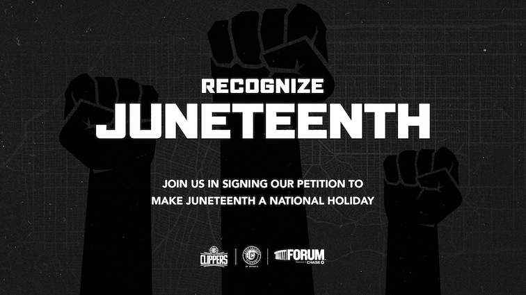Make Juneteenth a National Holiday