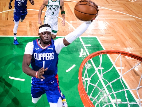 Gallery | Clippers vs Celtics (3.2.21)