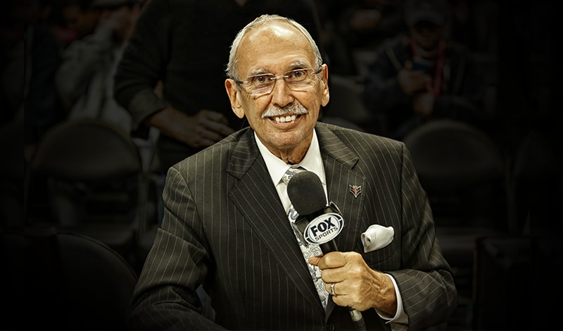 Longtime Voice Of The Clippers Ralph Lawler Announces His Intent To Retire At End Of 2018-19 Season