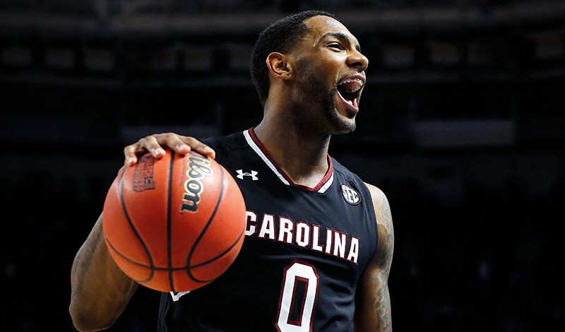 Press Release: L.A. Clippers Acquire Rights To Sindarius Thornwell
