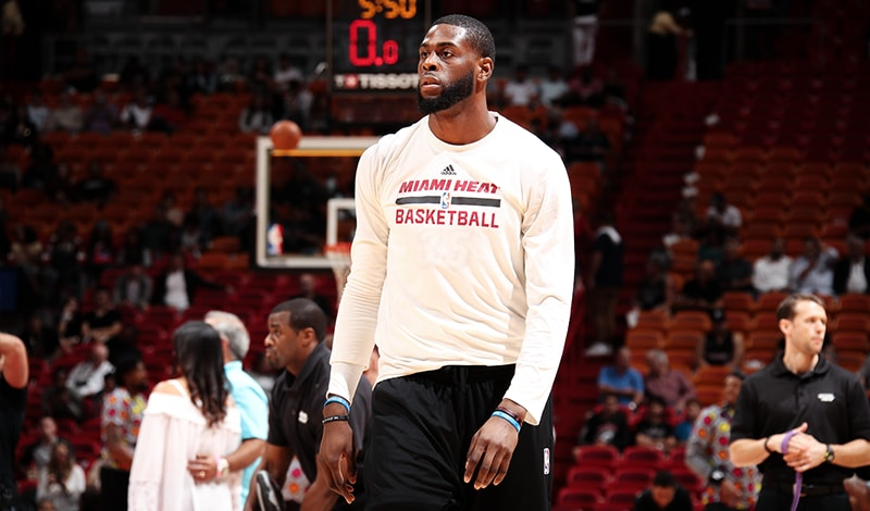 Press Release: L.A. CLIPPERS SIGN WILLIE REED