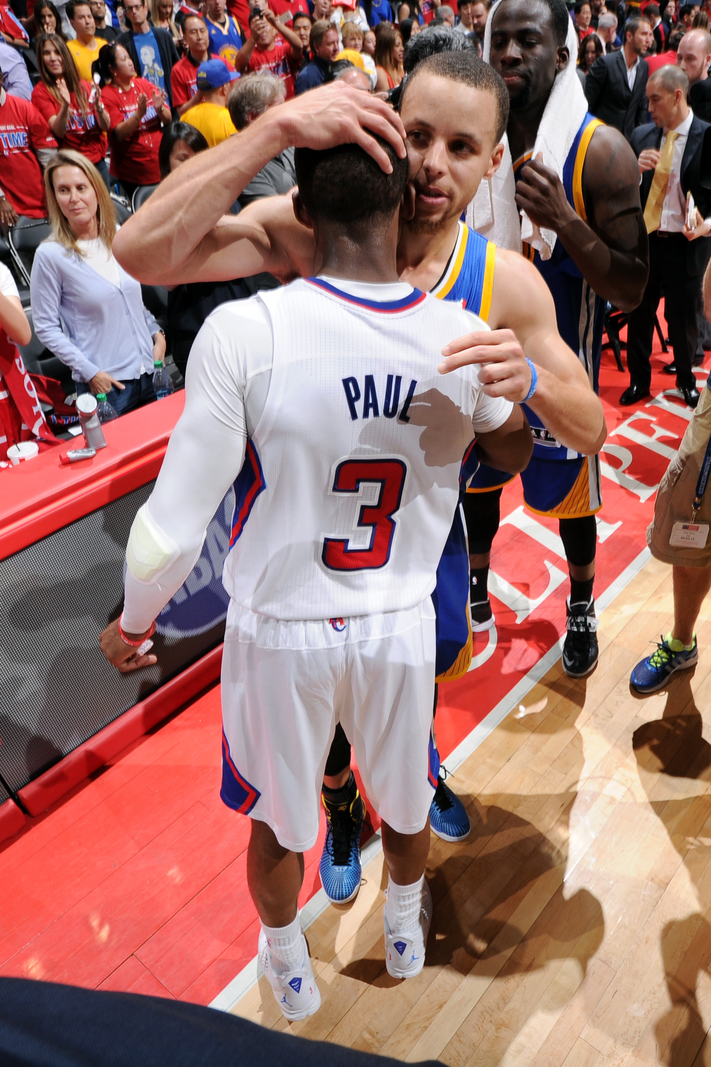 La clippers the impact of blake griffins surgery on the team foxsports com - La Clippers The Impact Of Blake Griffins Surgery On The Team Foxsports Com Ralph S
