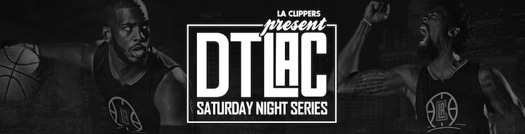 DTLAC Saturday Night Series
