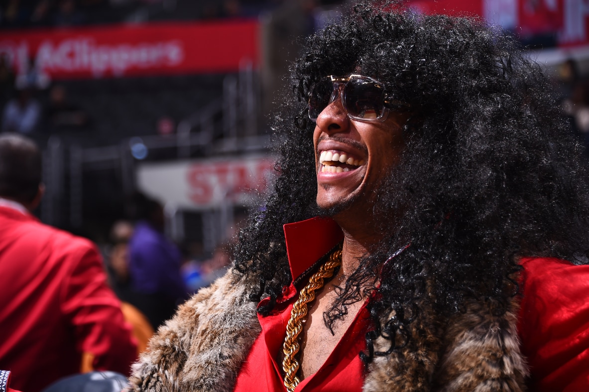 photos paul pierce as rick james 103116 - Paul Pierce Halloween