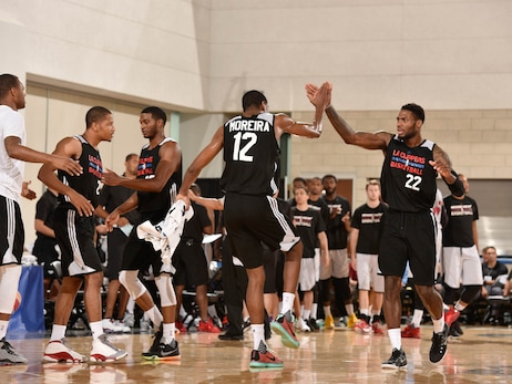 Photos: Summer League 2015 - Game 4 vs. Miami Heat | 7/8/15