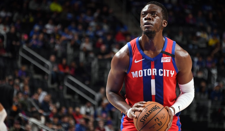 L.A. Clippers Sign Guard Reggie Jackson