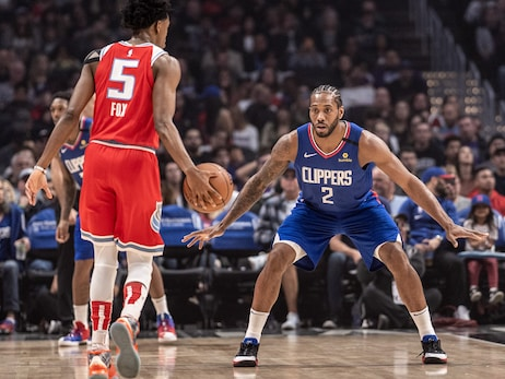 Gallery | Clippers vs. Kings (02.22.20)