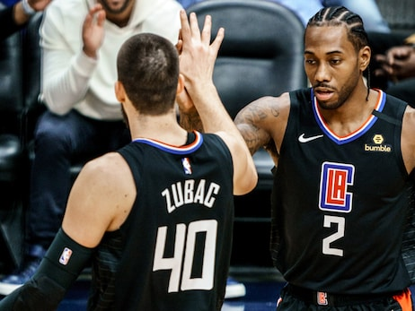 Gallery | Clippers vs. Pelicans (01.18.20)