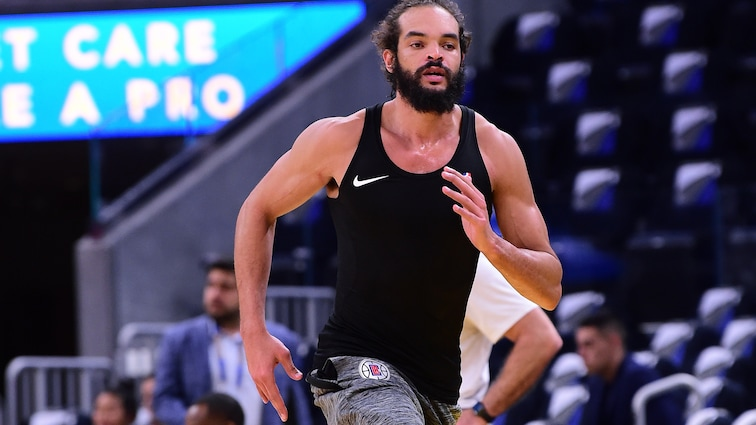 L.A. CLIPPERS SIGN TWO-TIME ALL-STAR JOAKIM NOAH